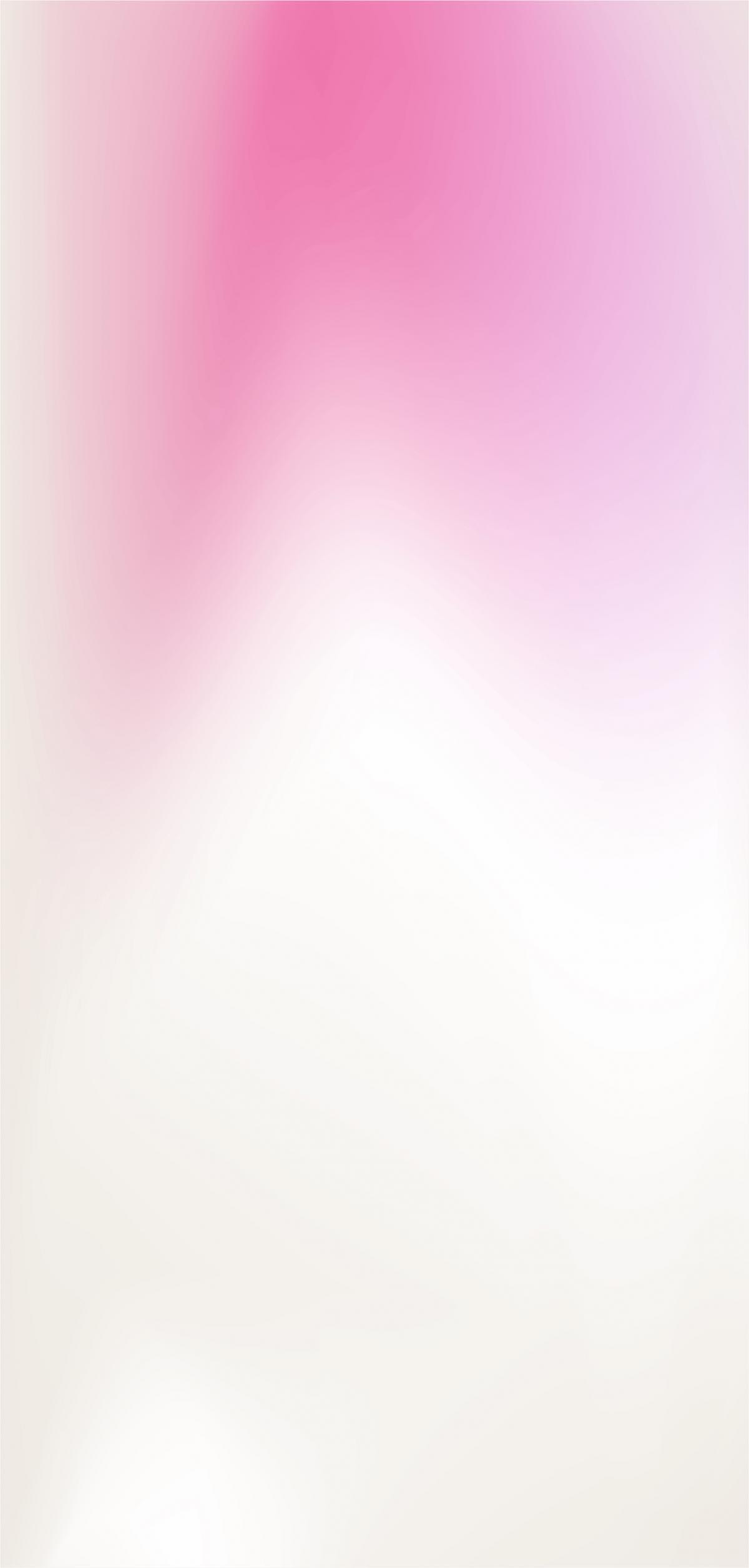 Pink to tan gradient
